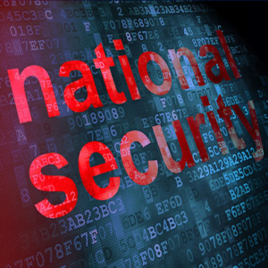 national security 460
