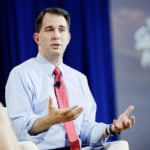 1280px Governor of Wisconsin Scott Walker at New Hampshire Education Summit. The Seventy Four August 19th 2015 by Michael Vadon 10 150x150 HdTf5D