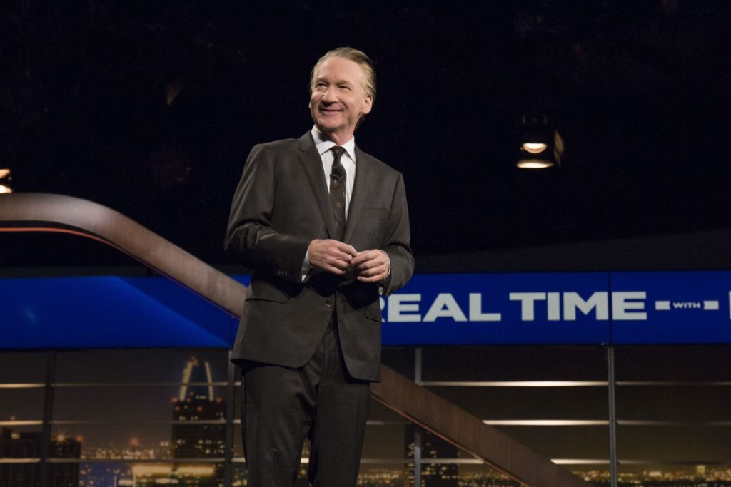 Real Time with Bill Maher 60651.jpg 60937 s1440x960 Ihuz4J