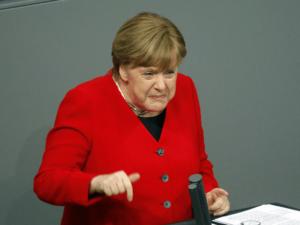 Merkel 2 3JMiMB