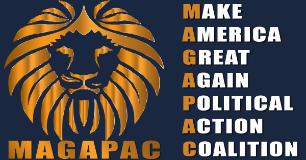 MAGAPAC - Supporting America First policies that will Make America Great Again
